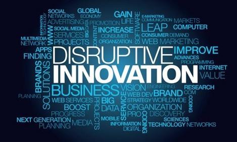 Disruptive innovation business WOIMA Corporation