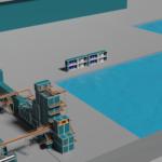 One WOIMAline plant Waste to Potable Water